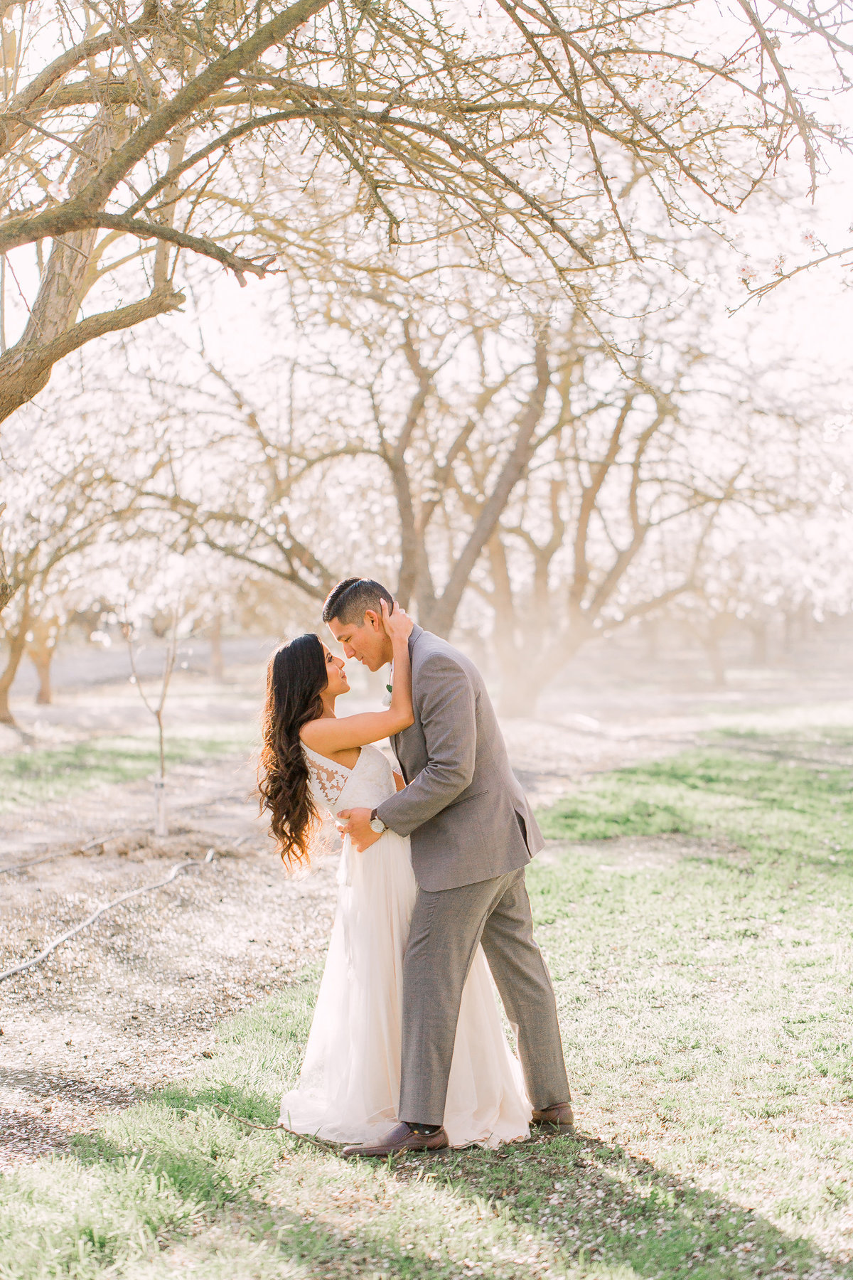 Romantic Orchard Elopement-30