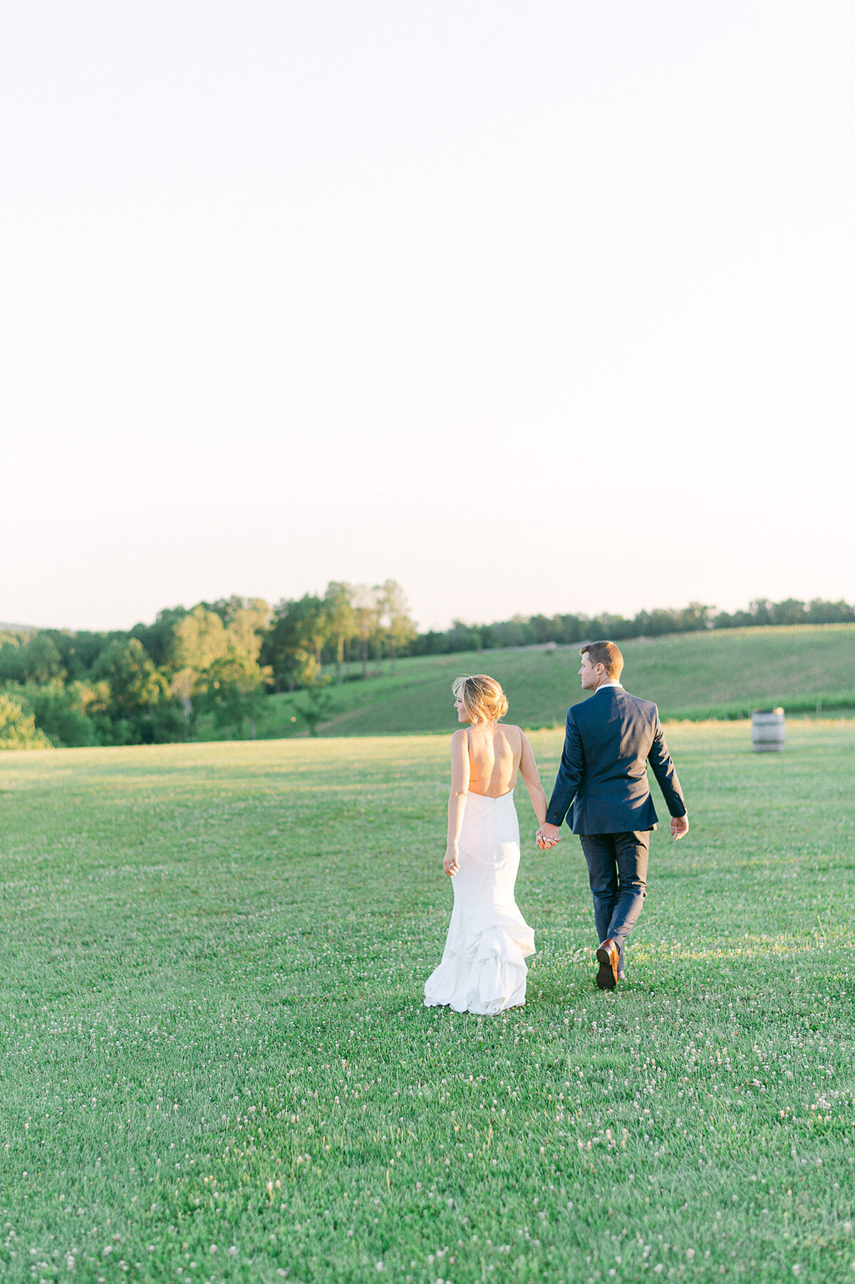 Jennifer Bosak Photography - DC Area Wedding Photography - DC, Virginia, Maryland - Kaitlyn + Jordan - Stone Tower Winery - 48