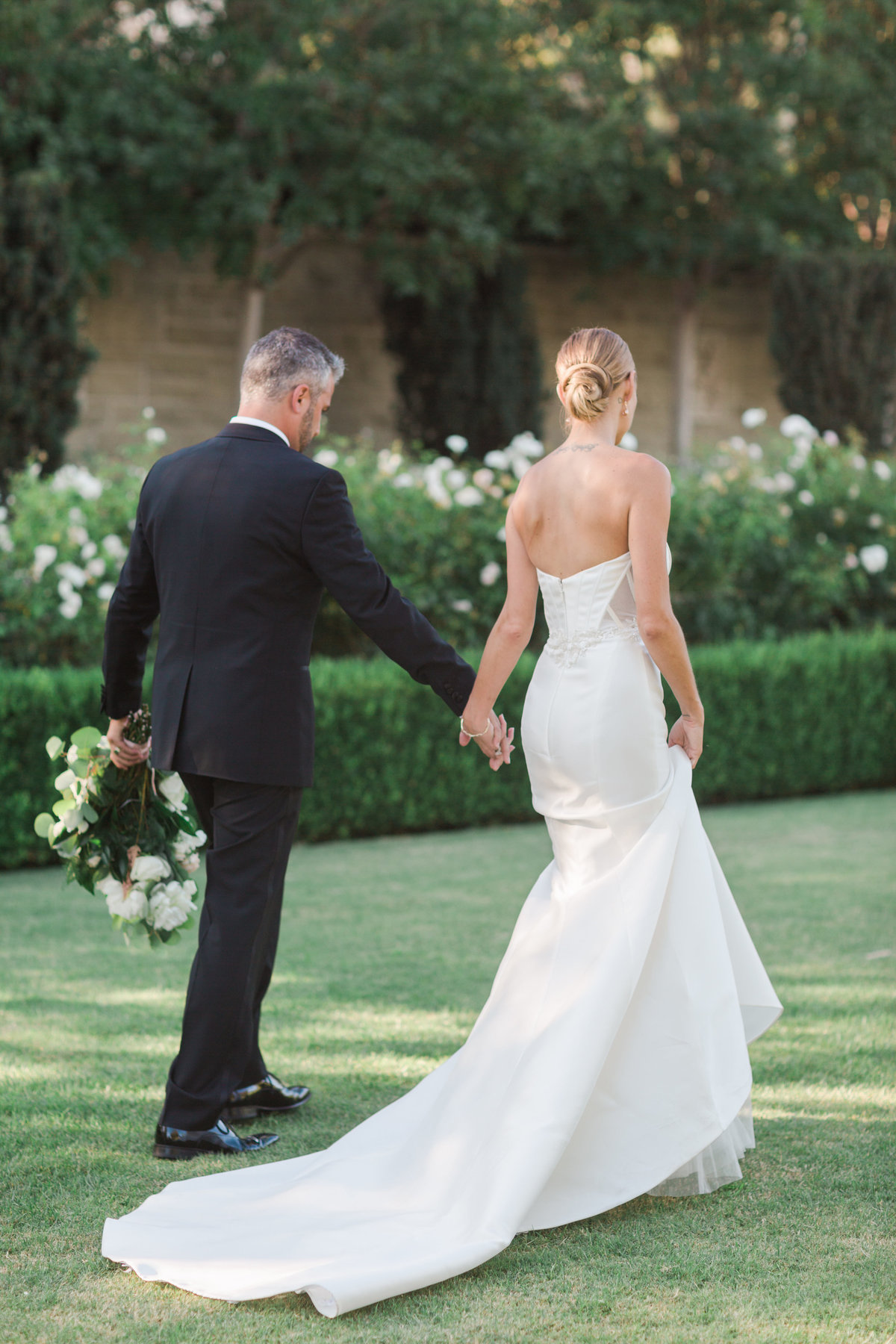 Greystone_Mansion_Intimate_Black_Tie_Wedding_Valorie_Darling_Photography - 148 of 206