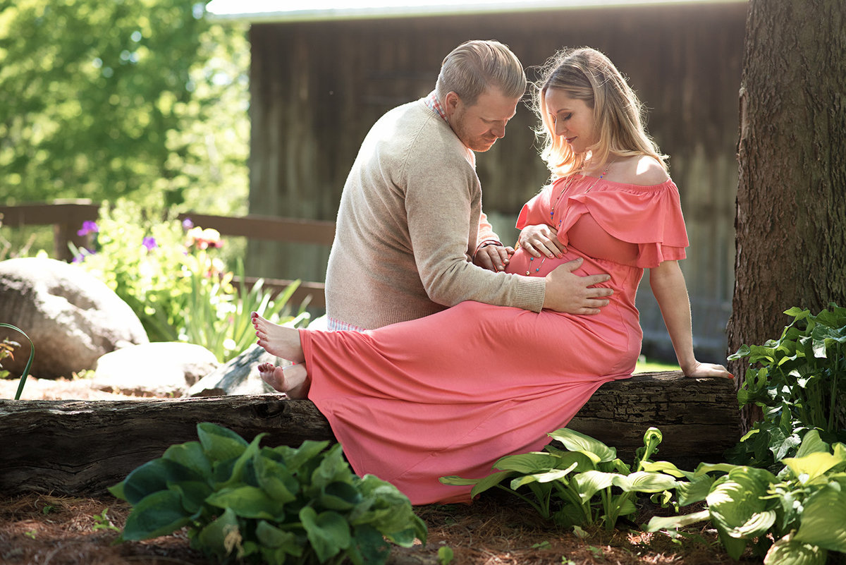 Columbus Ohio Maternity Photographer (12)