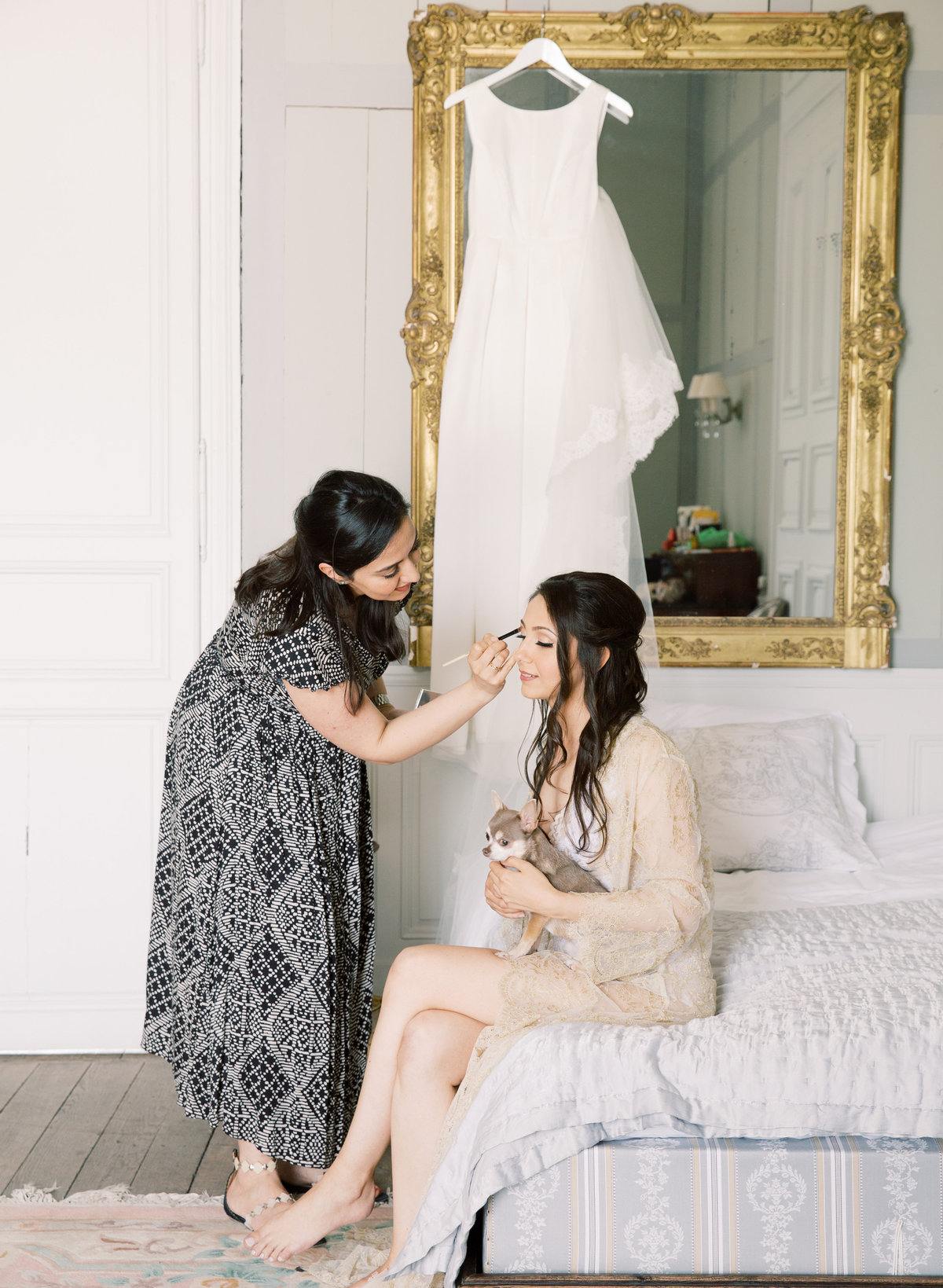 Intimate french champagne chateau wedding amelia soegijono0023