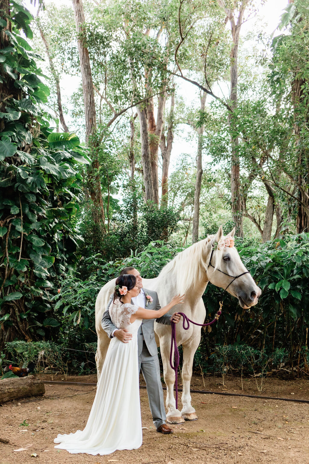 Romantic Southern California Elopement Ideas