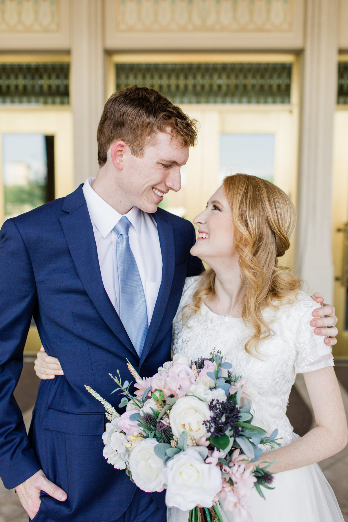 Phoenix LDS Temple Wedding-Arizona- Photographer-10