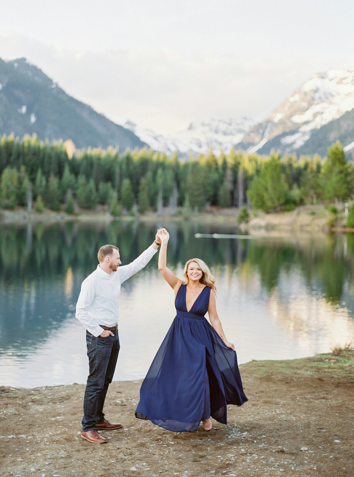 Farrah & Aron's Engagement -Tetiana Photography-178