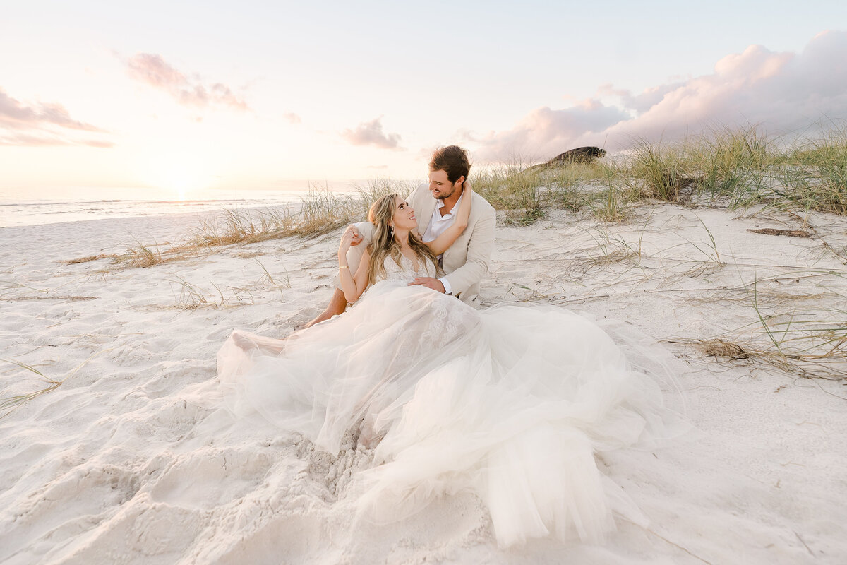 Whitney Sims Photography  is a wedding and family photographer located in Navarre Beach, Florida and services surrounding areas, such as Destin and 30A
