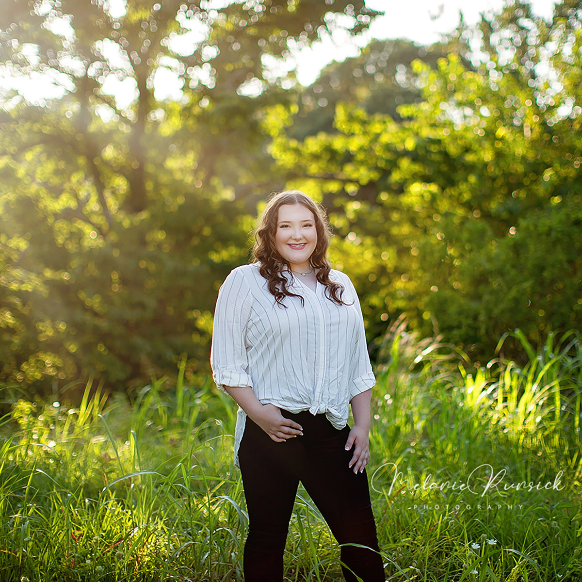 Melanie Runsick Photography NHS Senior Photographer