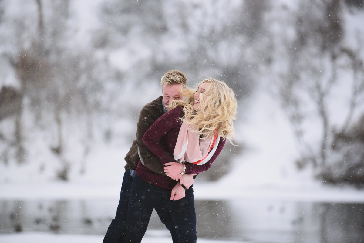 Winter Engagement (23)