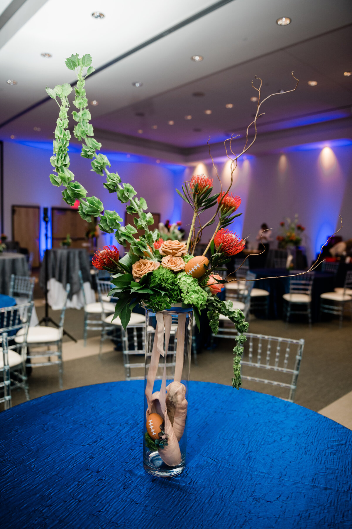 Columbus Event planner planned by Columbus event planner
