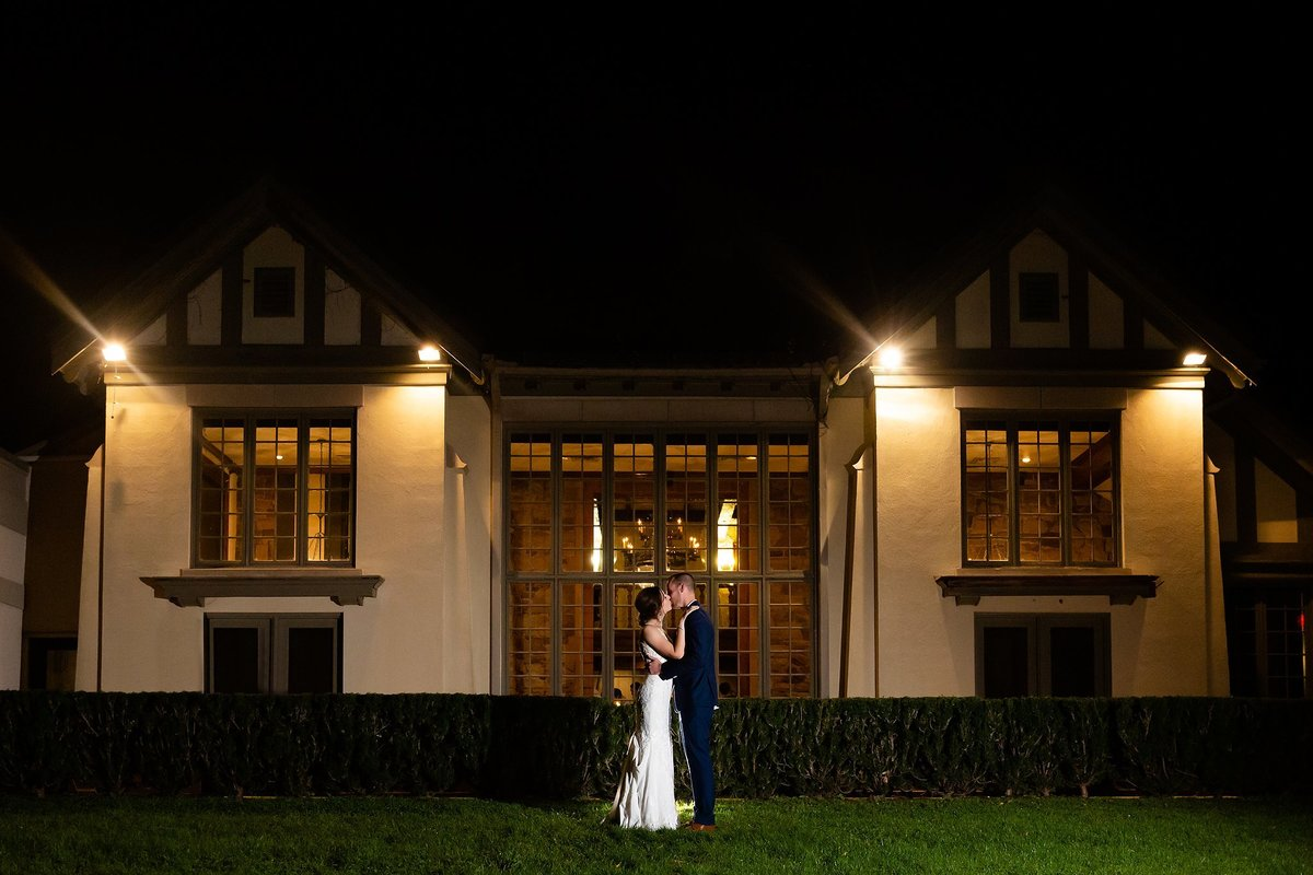 Romantic Windermere Manor Wedding | Dylan and Sandra Photography 214