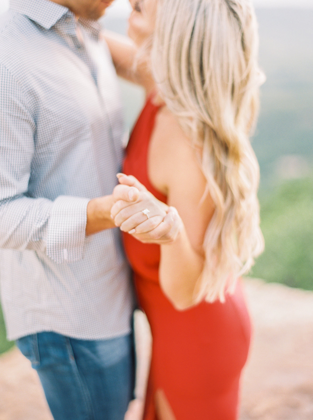 Arizona Engagement Session - Mary Claire Photography-4