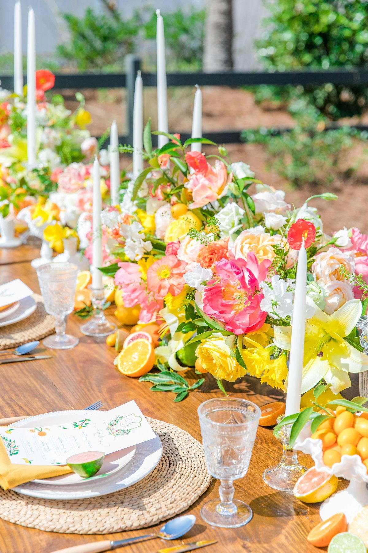 Tybee Island Wedding Planner Tara Skinner Occasions Magazine Citrus Editorial (50)