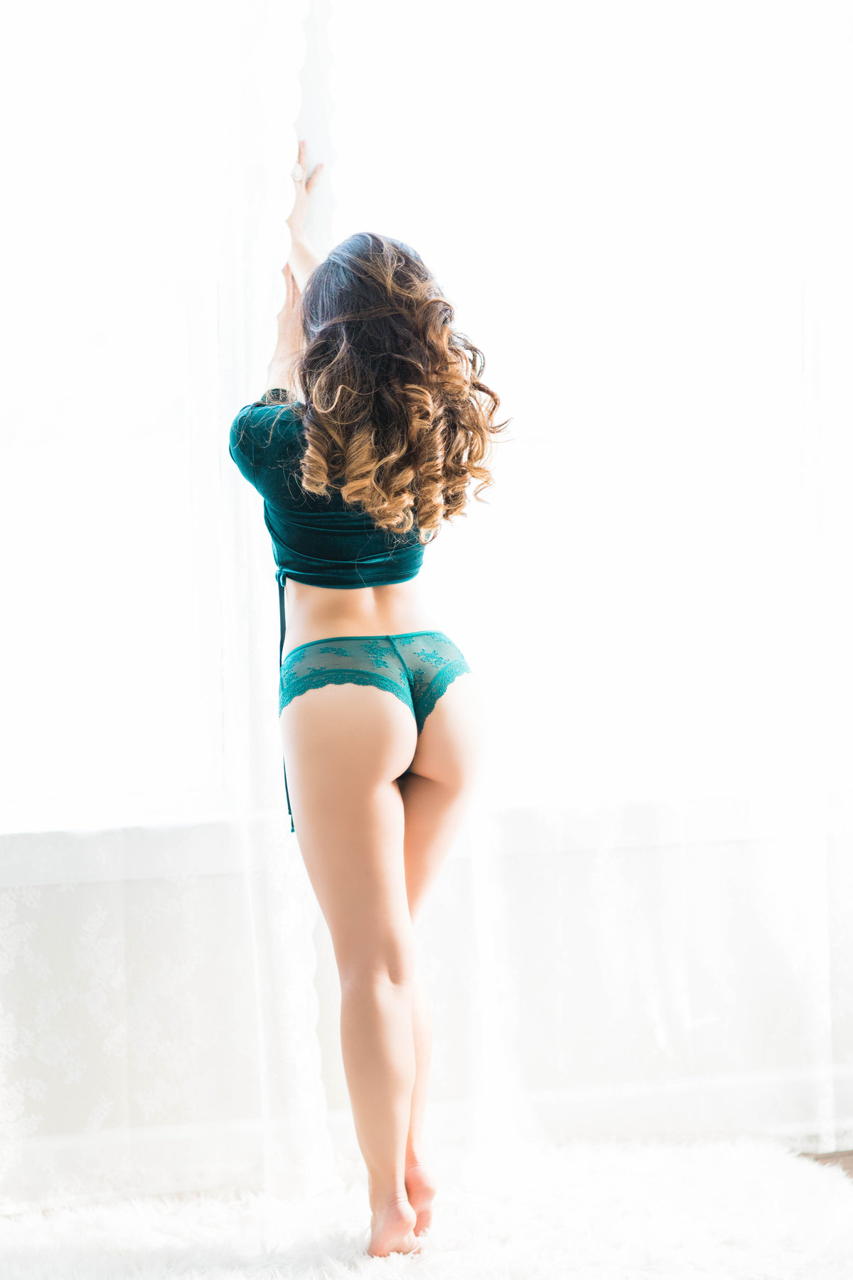 Chesapeake boudoir photography