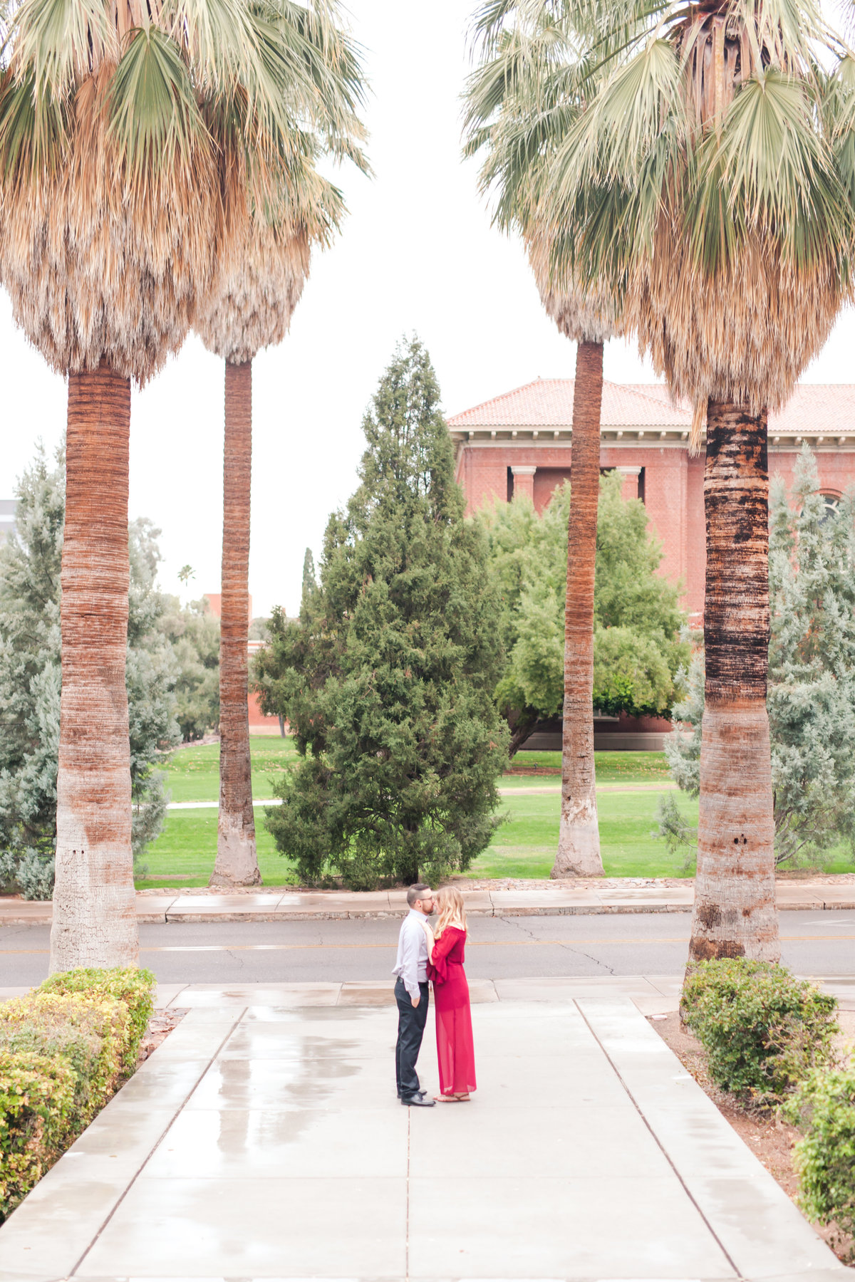 University of Arizona Engagement-5994