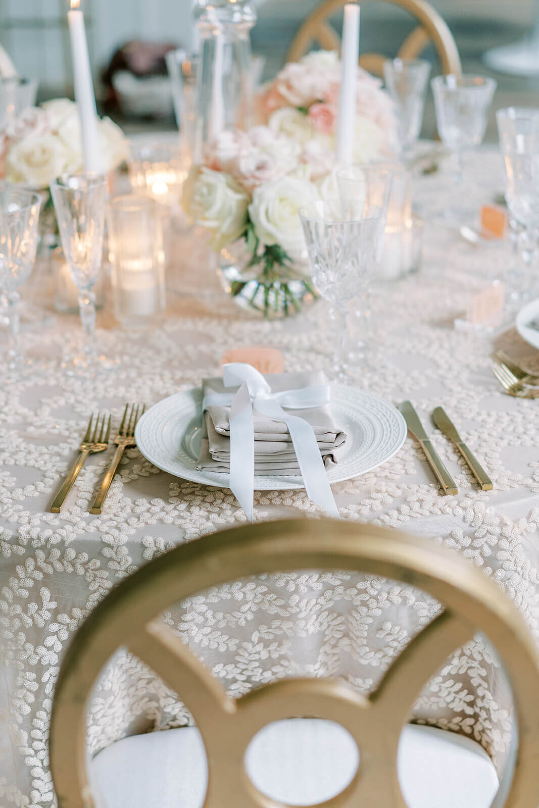 White-blush-accent-centerpiece-wedding-reception-portfolio-klassy-kreations