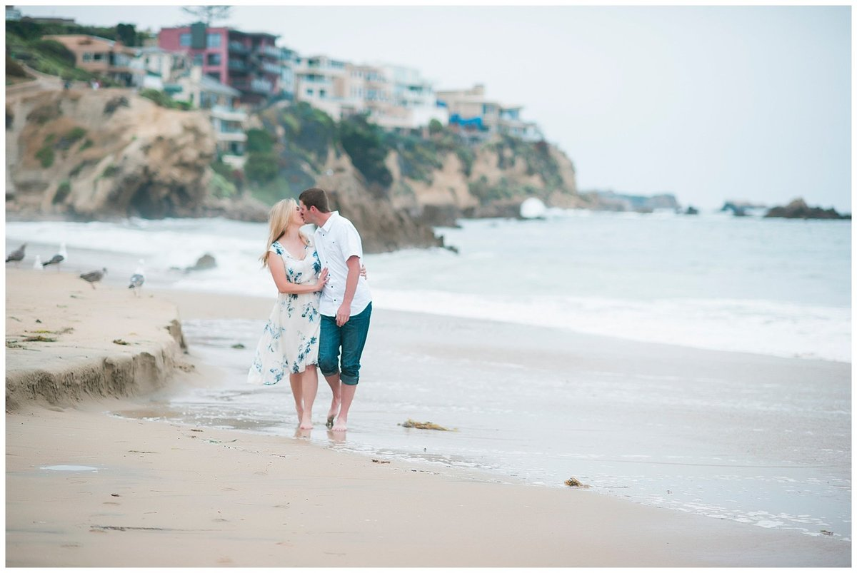 laguna beach corona del mar engagement photographer photo005