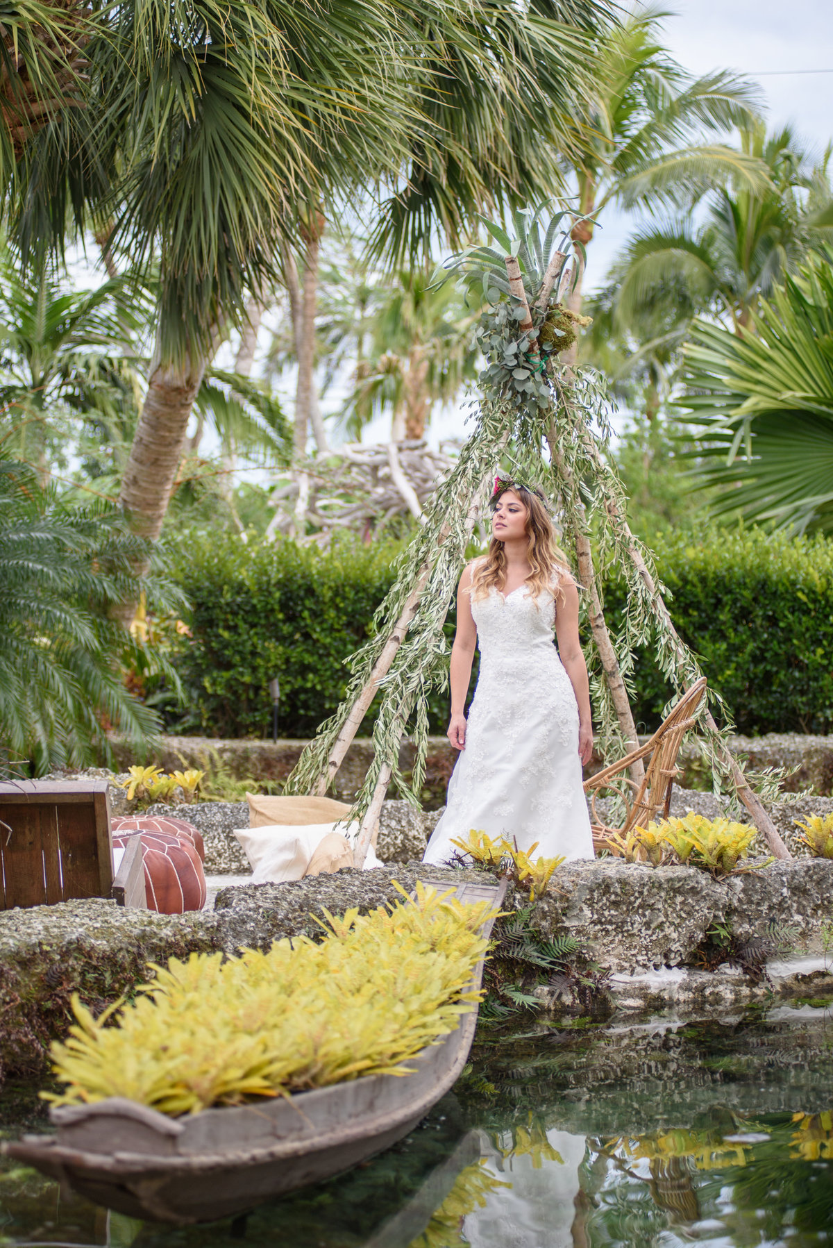 Miami Wedding Photography | Boho Wedding  13