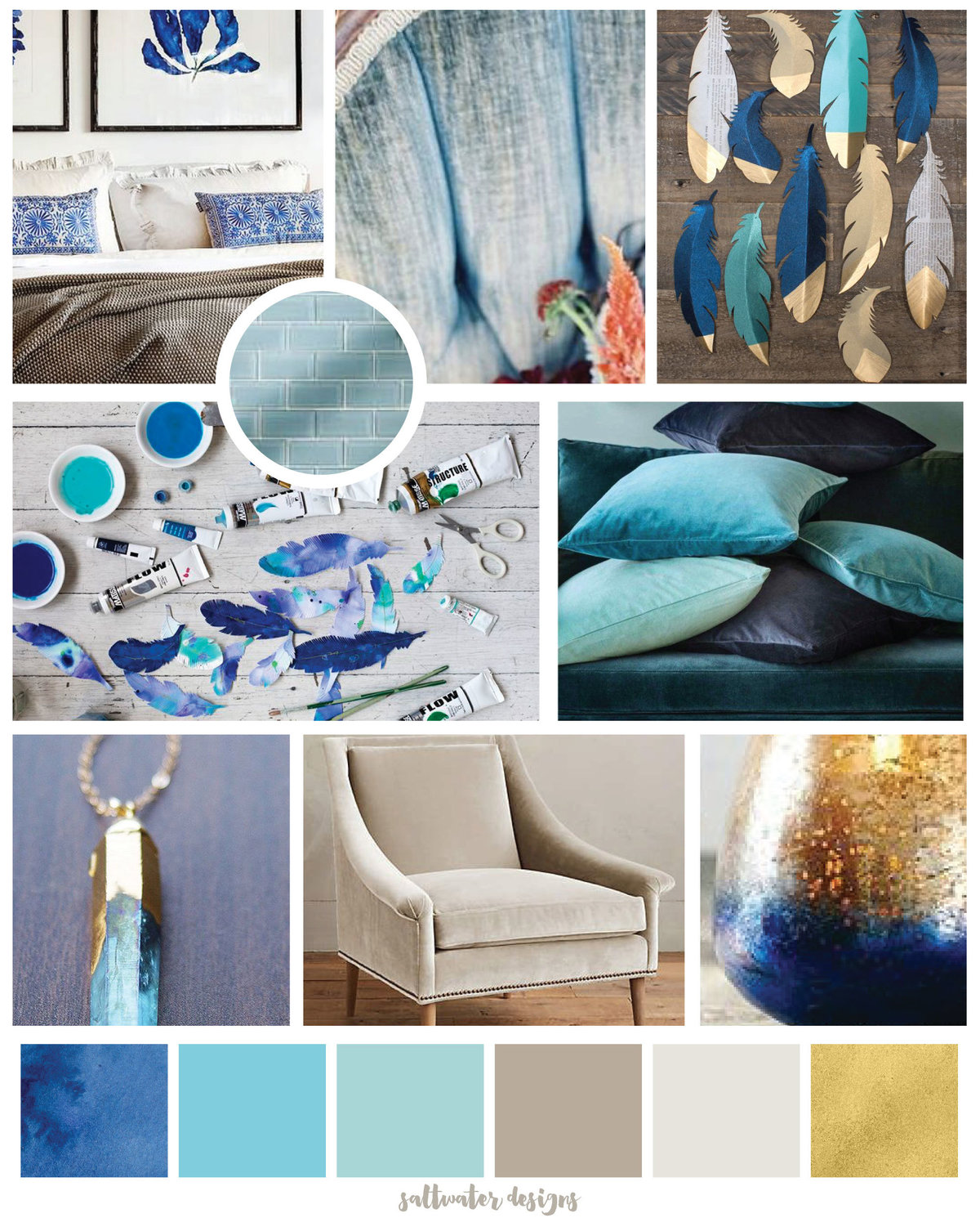 Bluebird-Inspiration-Board
