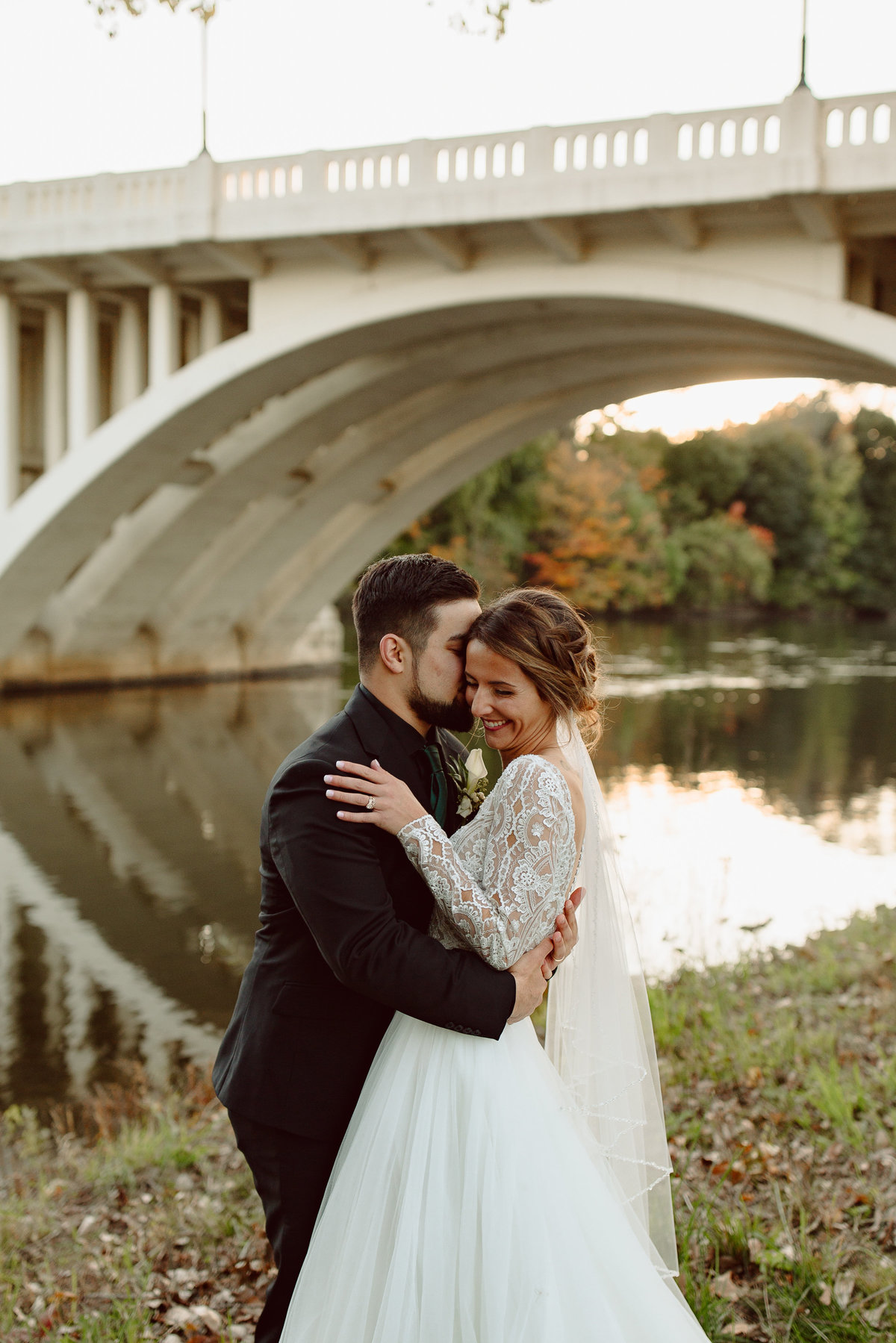 South Bend Indiana Midwest Wedding Photographer Cassie Dunmyer Photography-7