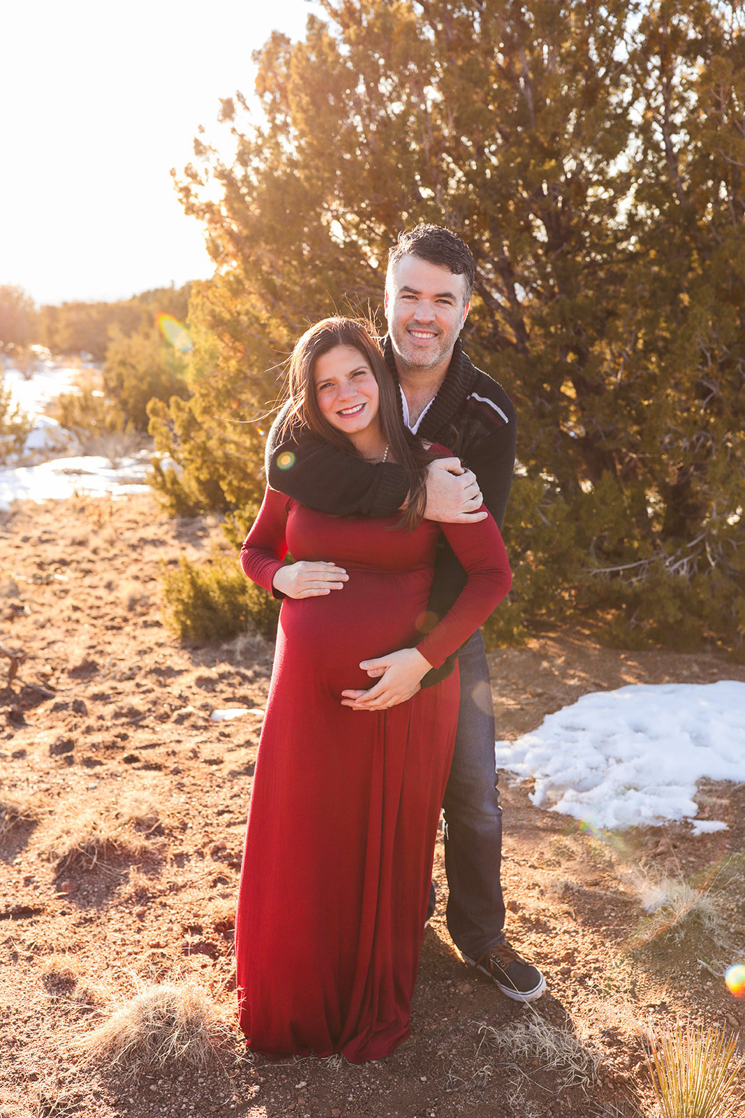 Albuquerque Maternity Photographers_www.tylerbrooke.com_Kate Kauffman_017