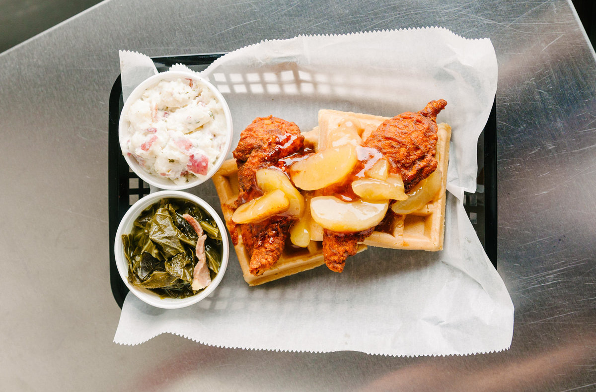 Quinn Ballard_Nashville Restaurant Photographer_Pepperfire Hot Chicken-2566