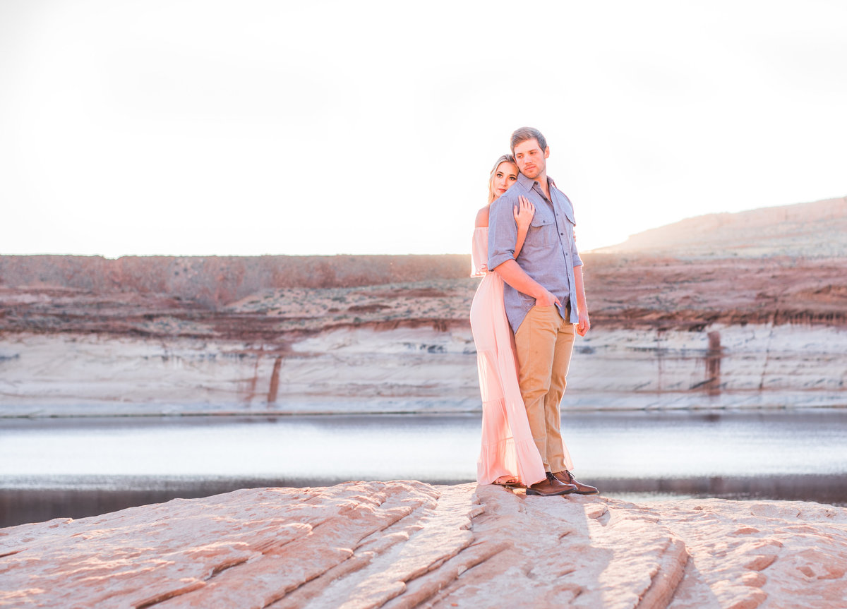 lakepowell+couple-119