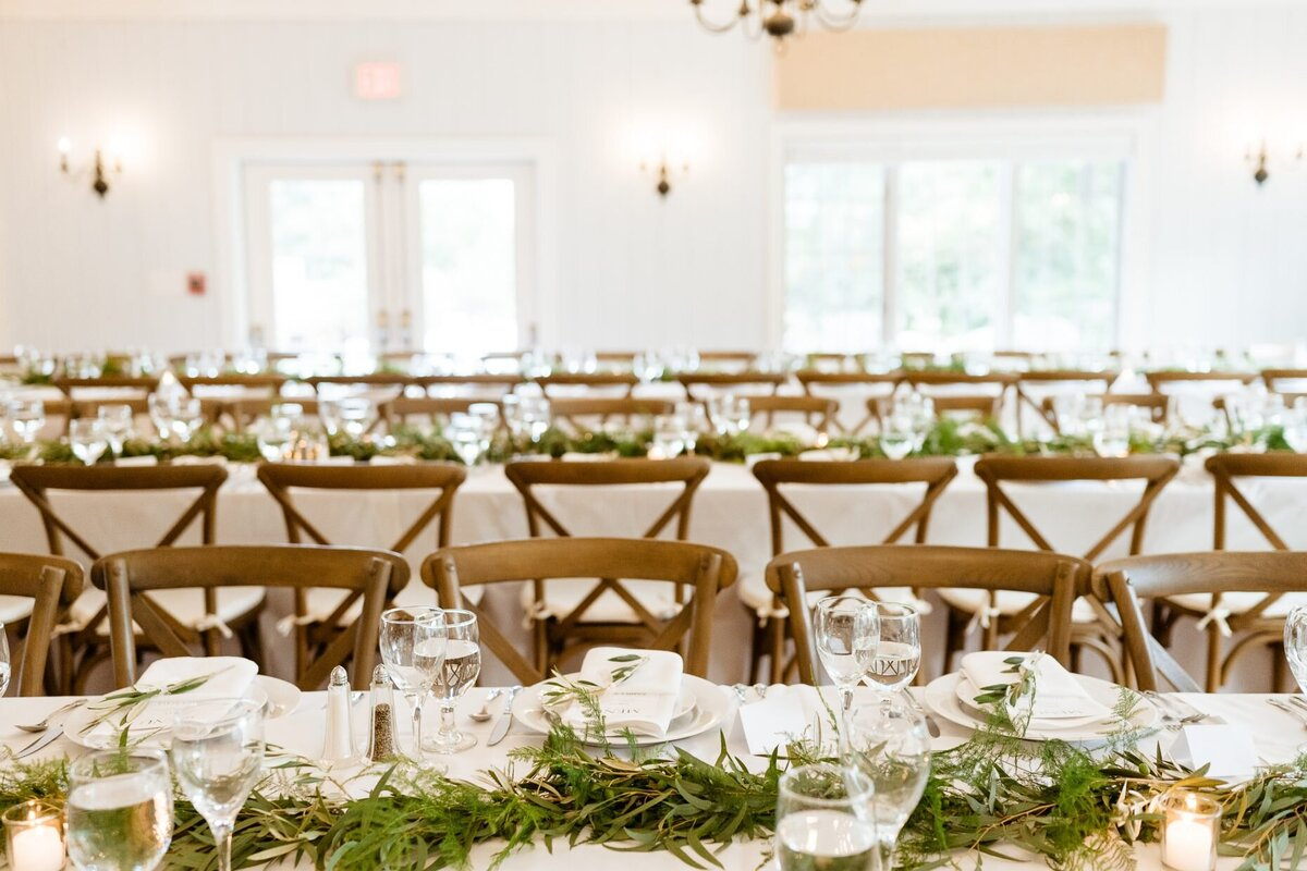 long tables design catskills wedding planner carey institute wedding canvas weddings