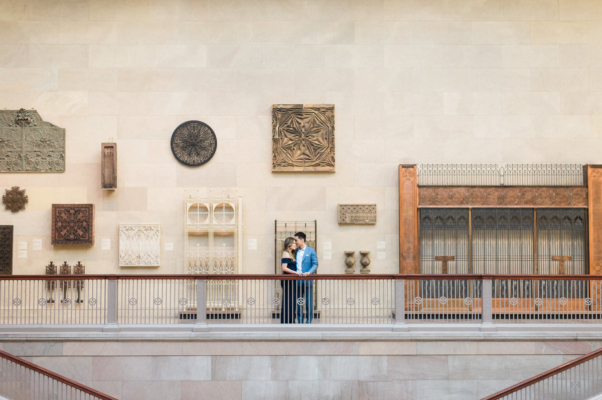 chicago-art-institute-museum-engagement-photo