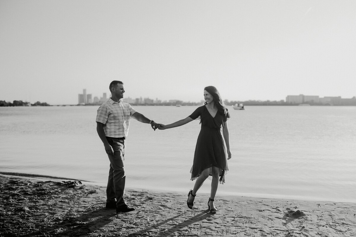 Detroit Engagement Photos, Belle Isle ENgagement Photos, Detroit ENgagement Photographer, Detroit Wedding Photographers, Detroit Wedding58