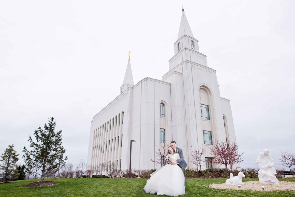 LDS Kansas City Temple Wedding-0018