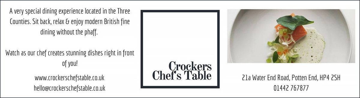 Crockers chefs tables_banner