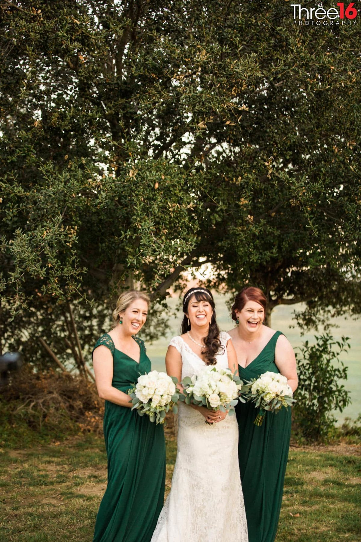 Wedgewood Weddings Vellano Bridesmaids