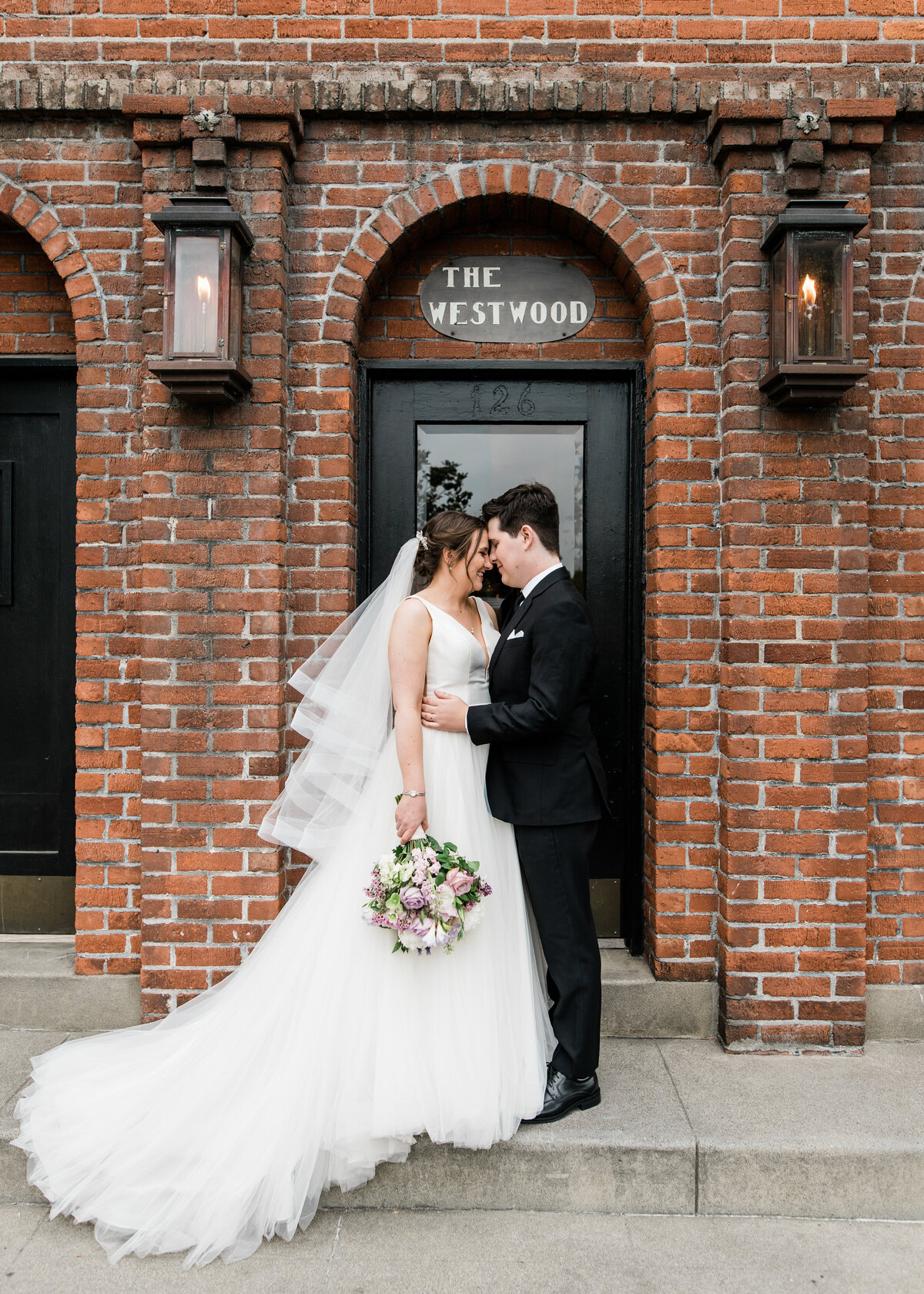 Orange County Wedding Photography - downtown Fullerton-1