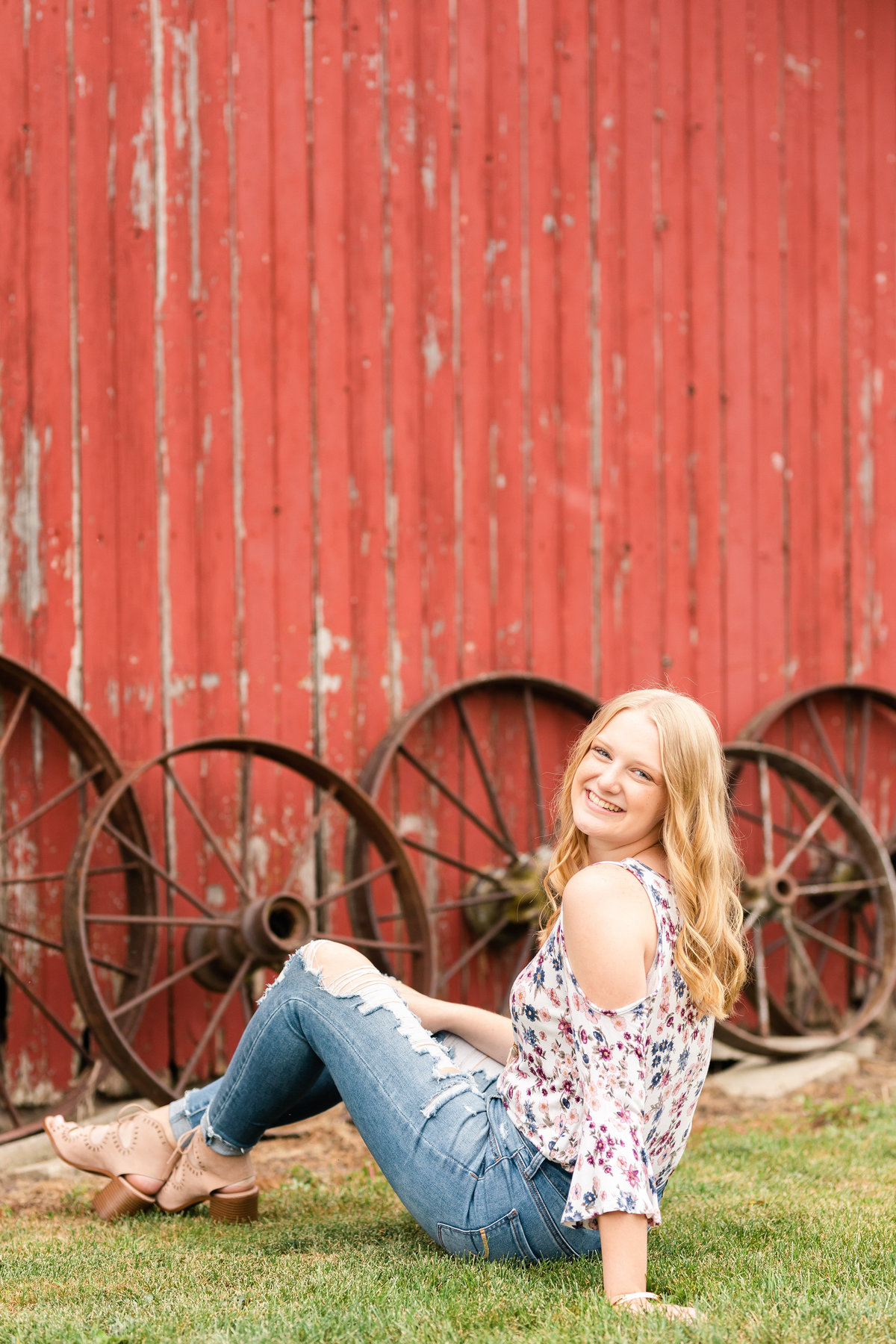 Illinois Senior Photographer-Kankakee IL7