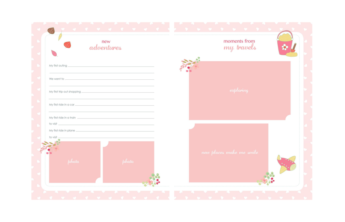 Baby-Book-Pages-Pink-52-53