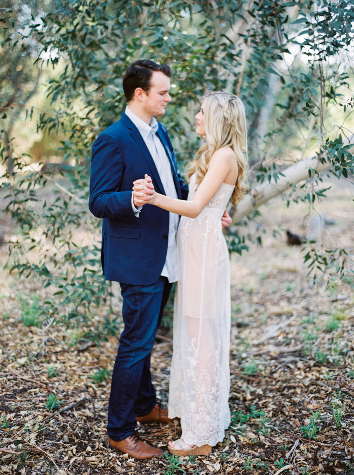 Phoenix Arizona Engagement Session - Mary Claire Photography-17