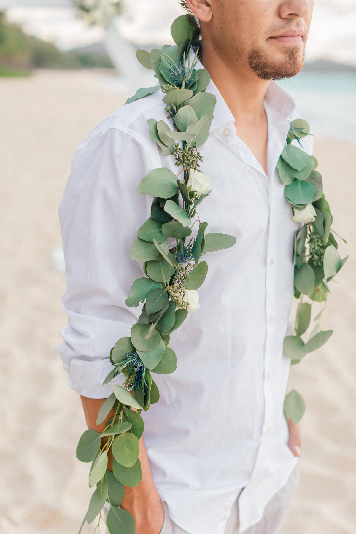Ocean Blue & Green Styled Shoot-0108