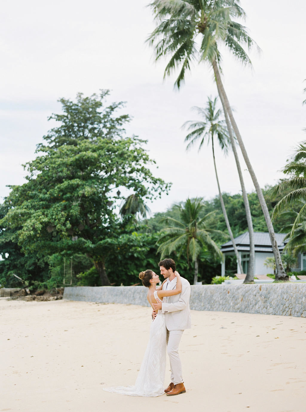 Thailand Wedding Venues Destination Koh Yao Noi By Fine Art Film Wedding Photographer Sheri McMahon-00049