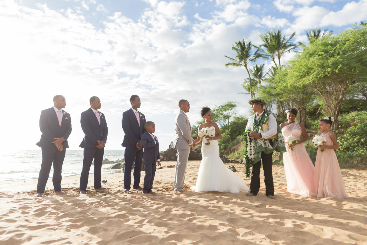 Simple Maui Wedding-41
