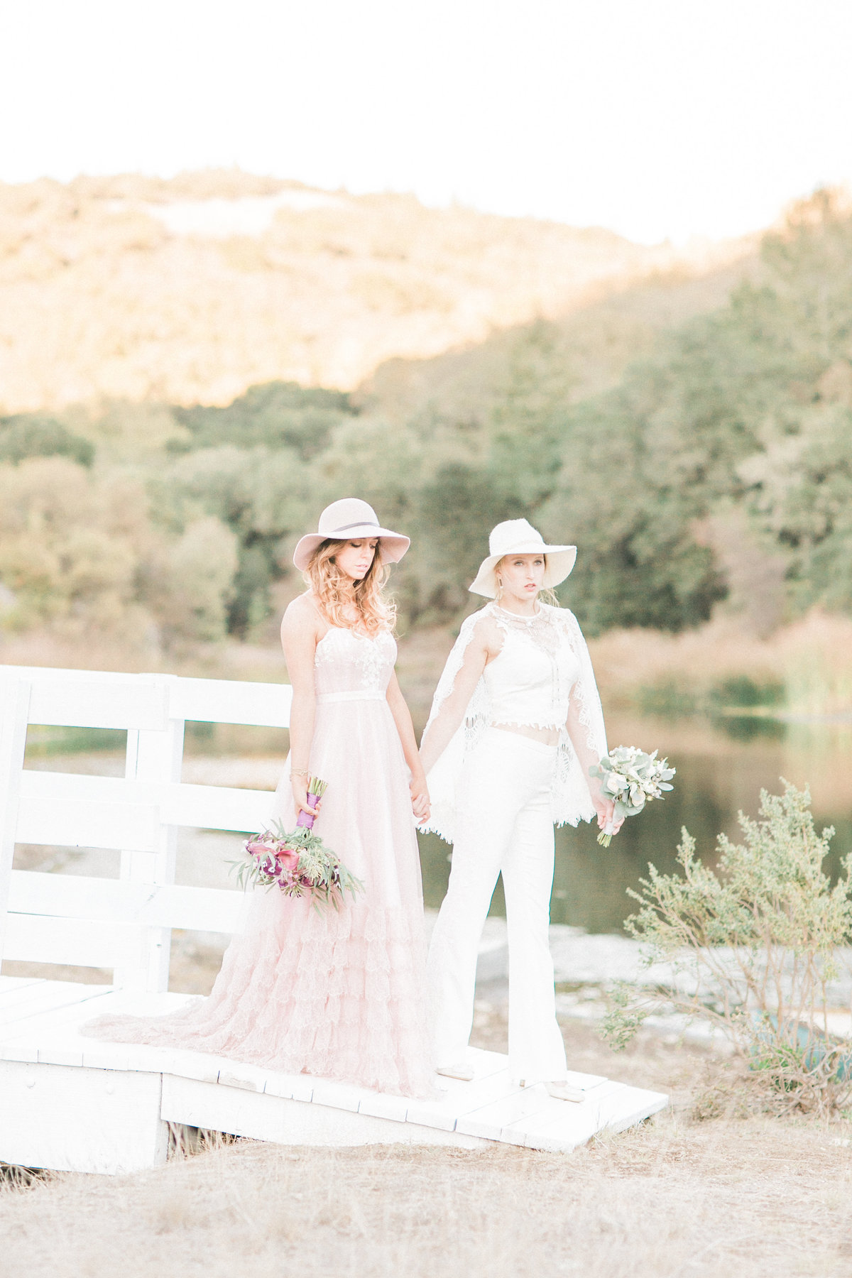 Wine Country Weddings French Oak Ranch