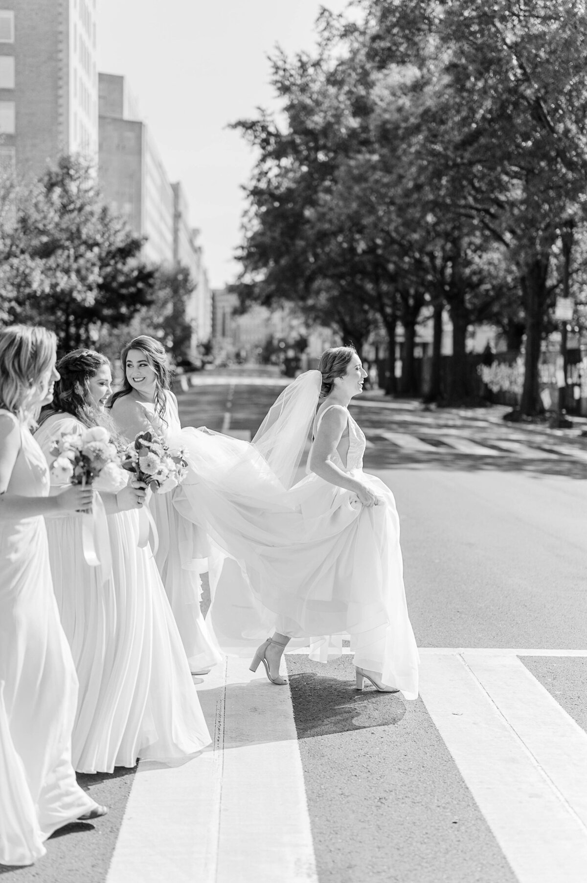 Jennifer Bosak Photography - DC Area Wedding Photography - DC, Virginia, Maryland - Jeanna + Michael - Decatur House Wedding - 4