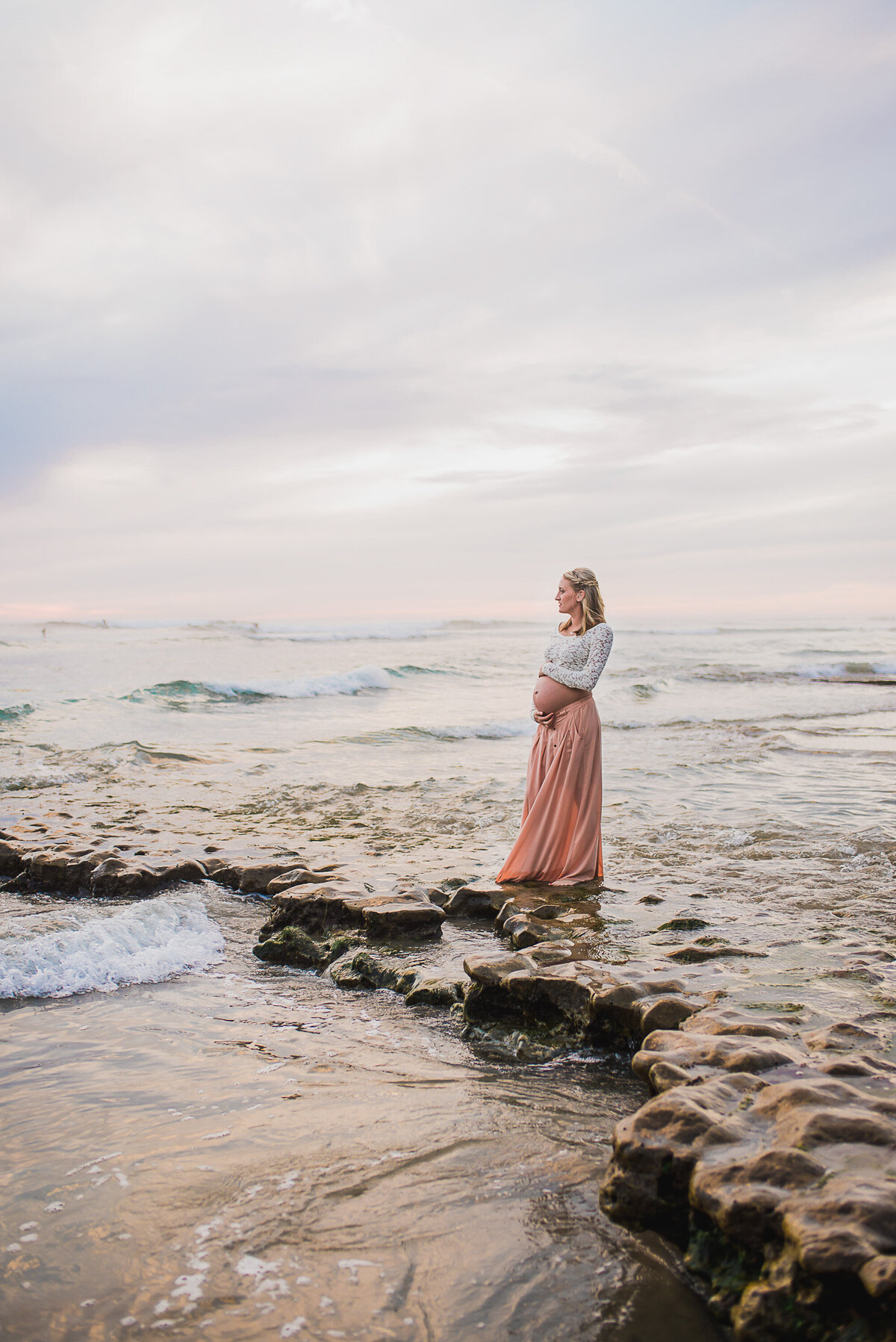 Carlsbad Maternity Photographer-belly bare51