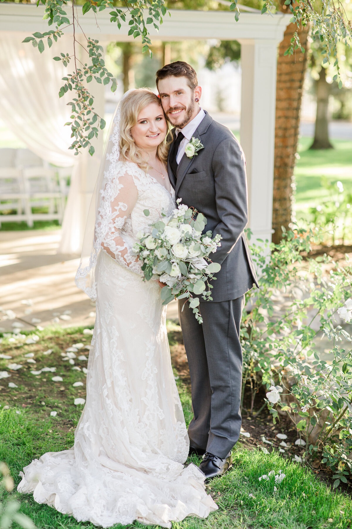 Ashley & Trevor Wedding 2019 _ Laura_s Favorites _ 315