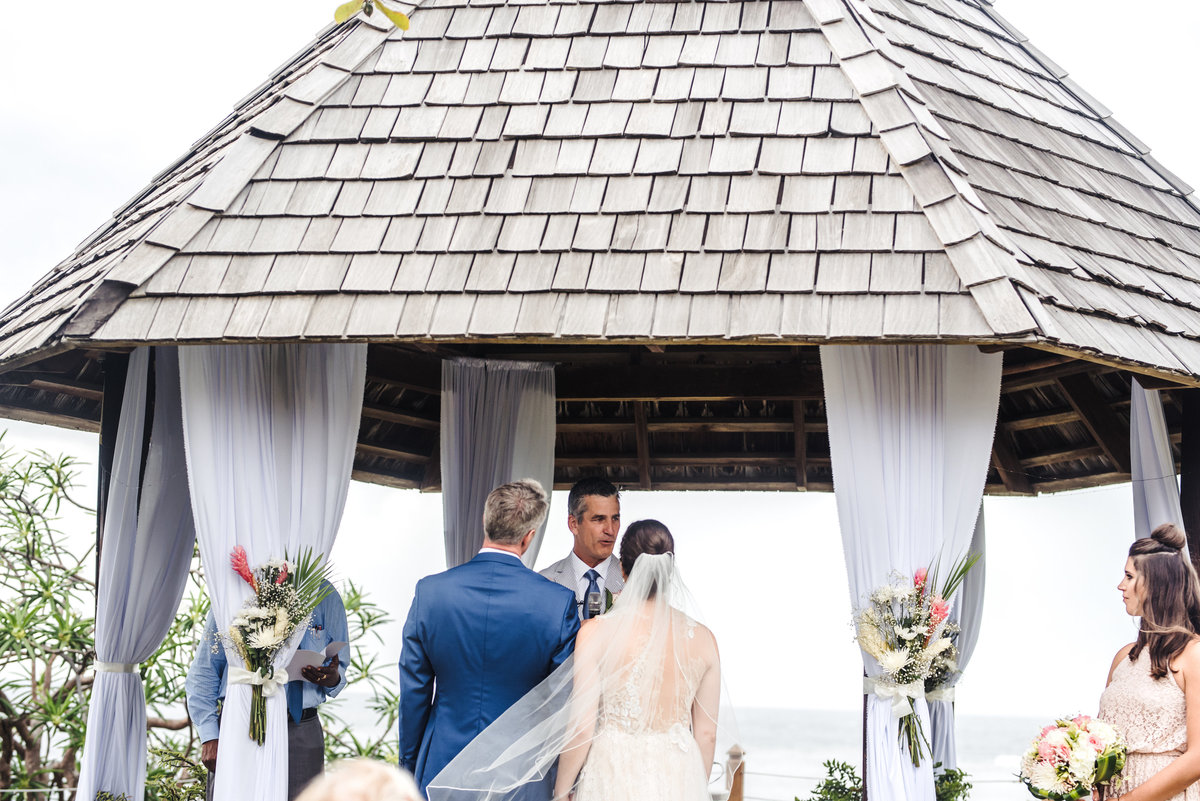 Cap Maison St Lucia Destination Wedding - 118