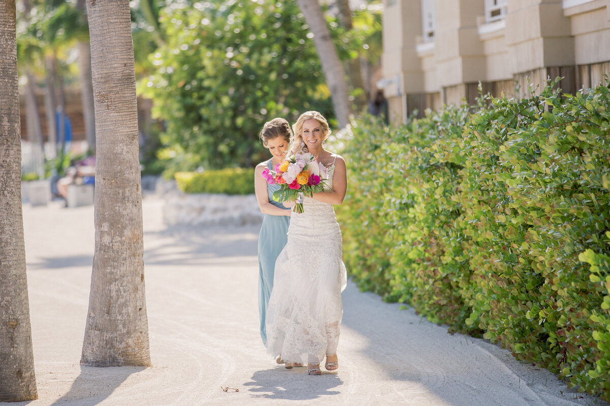 Cheeca Lodge Wedding in Islamorada, Florida 7