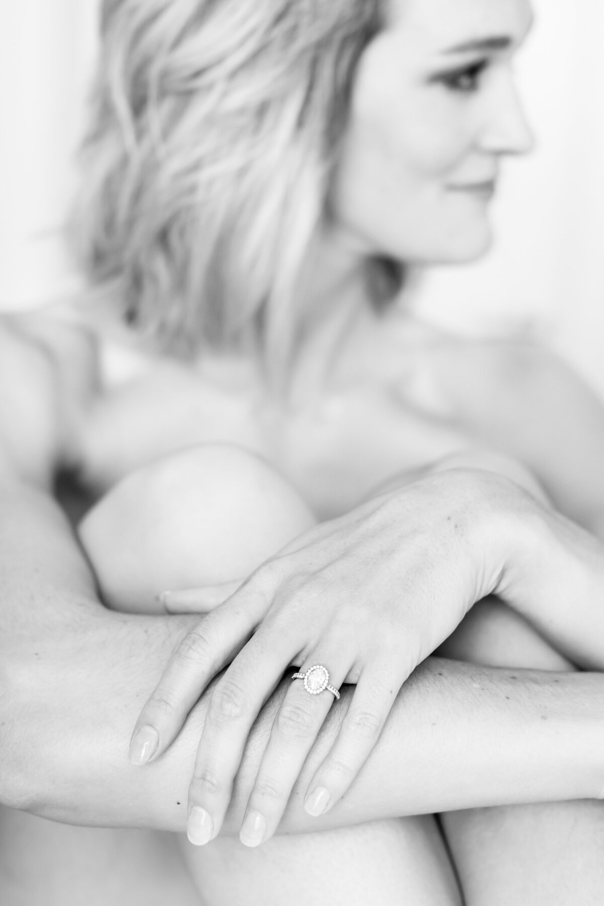 boudoir photography in austin