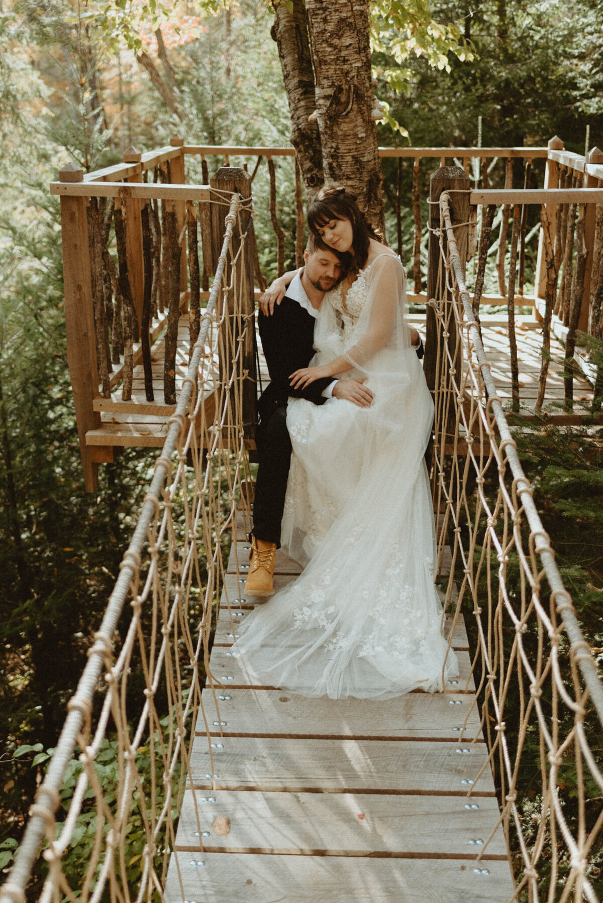 Danielle Aisling Mont Tremblant Wedding Photographer-2