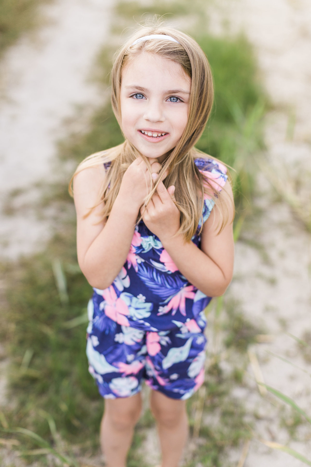Barnegat Light Family Photographer