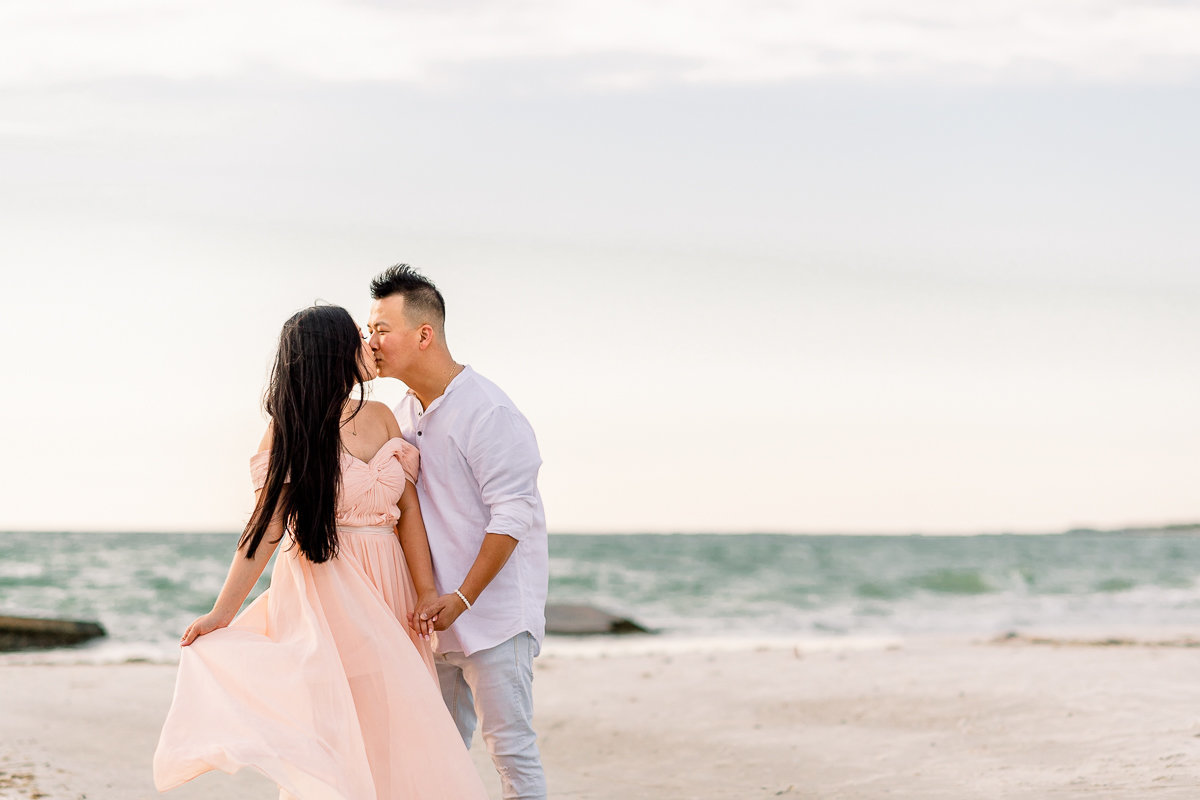 Tampa Wedding Photographer | Tampa Engagement | Engagement Photographer-6