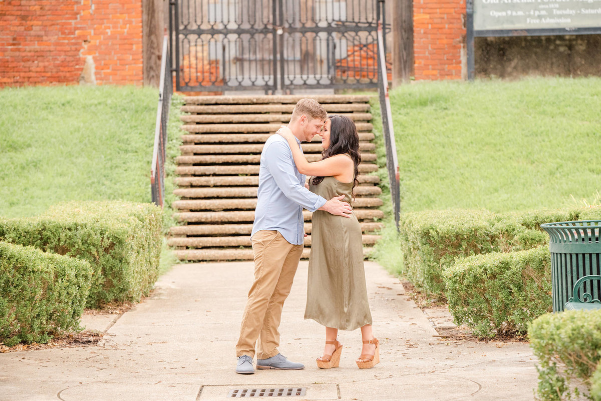 Baton Rouge wedding photographer 1
