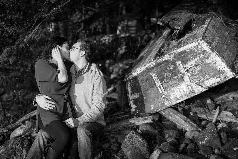 St Paul Engagement Photographer - Alexa & Ryan (11)